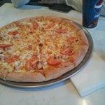 Фото Папа Джонс пицца в соцсетях