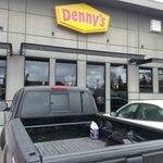 Photo taken at Denny's by Natz U. on 4/20/2013