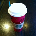 Photo taken at Starbucks by Bethany S. on 12/16/2012
