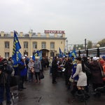Фото Воронеж-1 в соцсетях