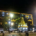 Photo taken at North Shopping Fortaleza by Geraldo A. on 12/30/2012