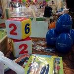 Photo taken at Giant Hypermarket by Eila I. on 4/7/2015