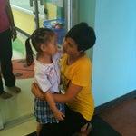 Photo taken at โรงเรียนแย้มสอาดรังสิต by Sarawut P. on 5/16/2013
