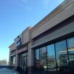 Photo taken at Chevron by Kaitlin M. on 1/4/2013