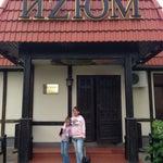 Иzюм в Чехове