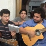 Photo taken at Santiago del Estero by Jorge R. on 10/21/2012