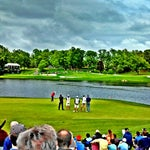 Photo taken at Wells Fargo Championship by Heavy on 5/3/2013