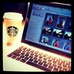 Photo taken at Starbucks by Michael Y. on 6/1/2014
