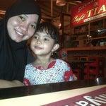 Photo taken at Tialif Cafe by Joko S. on 3/30/2013