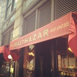 Photo taken at Balthazar by Darlyn P. on 6/24/2012