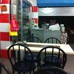 Photo taken at Restoran Malauwi by Jun Jie C. on 3/25/2013