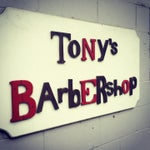 Tony's Barbershop and Salon