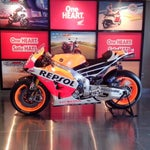 Photo taken at PT Astra Honda Motor by Donnie on 5/16/2014