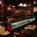 Photo taken at Aristocrat Pub & Restaurant by Michael B. on 10/25/2012