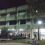 Photo taken at Universidad Bicentenaria de Aragua (UBA) by Alexandra R. on 1/16/2012