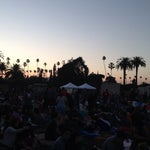 Photo taken at Cinespia by Dani K. on 7/28/2013