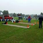 Photo taken at Penn State Golf Courses by John B. on 9/13/2014