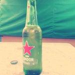 O absurdo: refrigerante, R$6,00; cerveja long neck, R$5,00