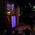 Photo taken at Hippodrome Theatre by Andy V. on 6/9/2013