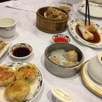 Photo taken at China Village Seafood Restaurant by shun m. on 2/1/2015