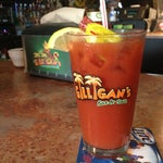 Photo taken at Gilligan's by Pam on 7/28/2013