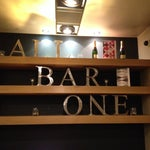 Photo taken at All Bar One by Elif E. on 3/28/2014