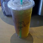 Photo taken at Starbucks by Superman E. on 12/11/2011