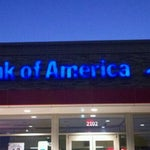 Photo taken at Bank of America by Brian S. on 9/20/2011