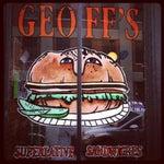 Photo taken at Geoff's Superlative Sandwiches by Anthony M. on 5/26/2012