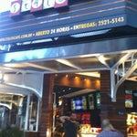 Photo taken at Stalos Café & Bar by Miro R. on 8/25/2012