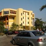 Photo taken at Pejabat Daerah / Tanah Hulu Langat by Nasa N. on 3/12/2014