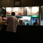 Photo taken at Wingstop by Robert R. on 4/12/2015