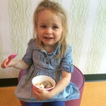 Photo taken at 16 Handles by J C. on 5/6/2014