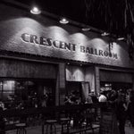 Photo taken at Crescent Ballroom by Raquel L. on 10/26/2013