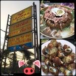 Photo taken at เฉินหลงกุ้งย่าง by 🔱🌹Nilë🎊Vïvä🌹🔱 on 5/10/2015