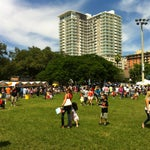 Photo taken at Coconut Grove by Souzanna T. on 10/5/2014