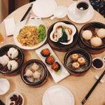 Photo taken at KL SOGO Siang Seafood Restaurant by Kiki Y. on 12/26/2014