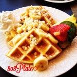 Photo taken at Kea Lani Restaurant by 808Plate on 3/20/2014