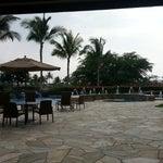 Photo taken at Hilton Grand Vacations at Waikoloa Beach Resort by Kam on 10/25/2012