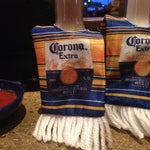 Photo taken at On The Border Mexican Grill & Cantina by Ryon 🍻 D. on 8/8/2014