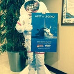 Photo taken at Fairfield Inn & Suites Marriott Titusville/Kennedy Space Center Florida by Anna . on 6/19/2014