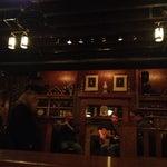 Photo taken at Aristocrat Pub & Restaurant by Jamie R. on 12/13/2012