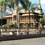 Photo taken at Palacio de Hierro by Ana G. on 1/13/2013