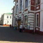Фото ТГМПИ им. С.В. Рахманинова в соцсетях