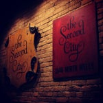 Photo taken at The Second City by Philip P. on 12/27/2012