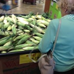 Photo taken at Giant Eagle Supermarket by Johnny B. on 9/14/2012