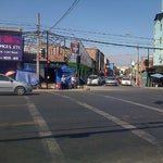 Photo taken at Telas Independencia by Lst K. on 4/2/2014