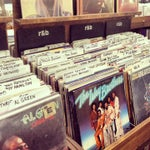 Photo taken at Twist & Shout Records by Chris D. on 2/9/2013