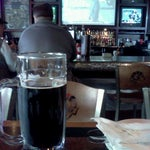 Photo taken at RAM Restaurant & Brewery by Christina E. on 10/20/2012