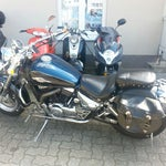 Photo taken at Motobike37 by Zille on 4/29/2014